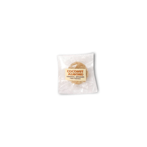 Coconut Almond Energy Balls (Pack of 1) •Be Good Today •Source Beauty Egypt