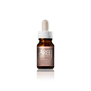 Areej Aromatherapy Correct • Moistyrusers • Source Beauty Egypt