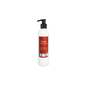 Curly Hair Conditioner • Hair • Source Beauty Egypt