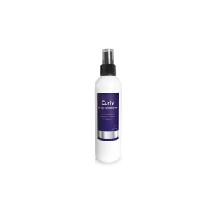Curly Leave-in Conditioner •Hair •Source Beauty Egypt