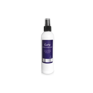 Curly Leave-in Conditioner • Hair • Source Beauty Egypt