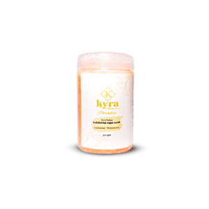 Paradise Sugar Scrub • Kyra Naturals • Source Beauty Egypt