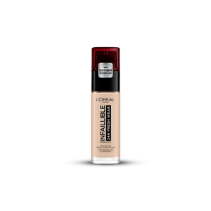 Infallible 24hr Freshwear Liquid Foundation Porcelain • Source Beauty