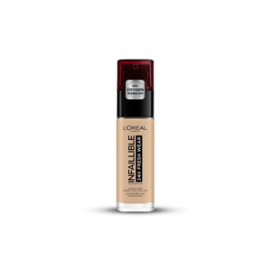 Infallible 24hr Freshwear Liquid Foundation - 120 Vanilla • Source Beauty