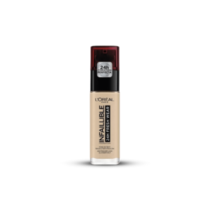 Infallible 24hr Freshwear Liquid Foundation - 130 Beige • Source Beauty