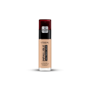 Infallible 24hr Freshwear Liquid Foundation Rose Beige • Source Beauty