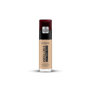 Infallible 24hr Freshwear Liquid Foundation Golden Sand • Source Beauty