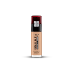 Infallible 24hr Freshwear Liquid Foundation - 220 Sand • Source Beauty