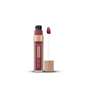 Infallible Matte Les Chocolats Scented Lipstick Tasty Ruby • Source Beauty