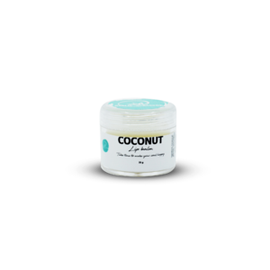 Coconut Lip Balm • Skincare • Source Beauty Egypt