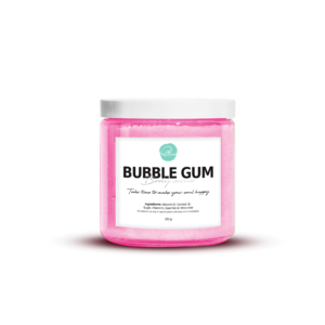 Bubble Gum Body Scrub • Bath & Body • Source Beauty Egypt