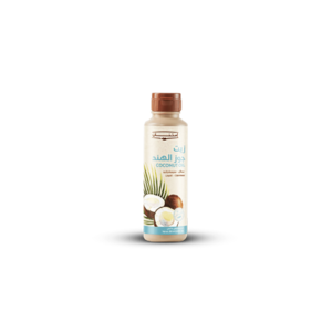Fractionated Coconut Oil •Lifestyle • Source Beauty Egypt