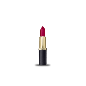 Color Riche Matte Addiction Lipstick • Source Beauty Egypt