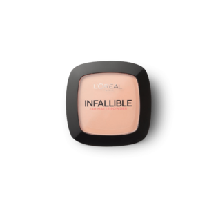 Infallible 24H Matte Powder - 225 Beige • Source Beauty Egypt