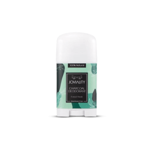 Forest Fresh Charcoal Deodorant • Joviality • Source Beauty Egypt