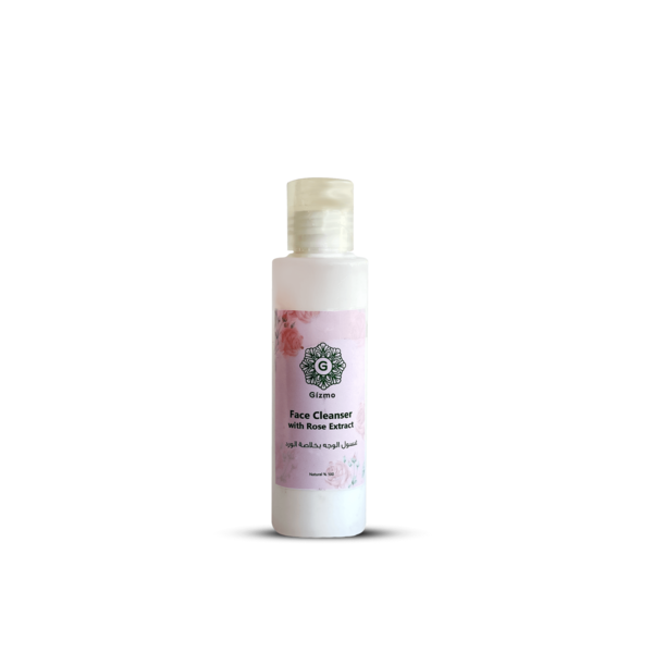 Facial Cleanser • Cleansers • Source Beauty Egypt