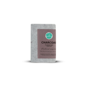 Charcoal Soap • Soul & More • Source Beauty Egypt