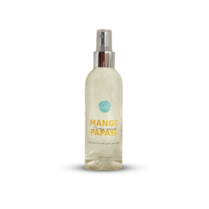 Mango Papaya Body Splash • Soul and More • Source Beauty Egypt