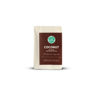Coconut Soap • Soul & More • Source Beauty Egypt
