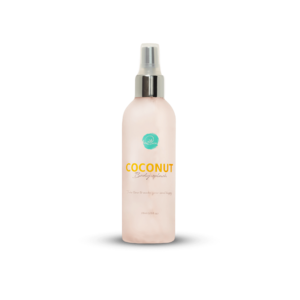 Coconut Body Splash • Soul & More • Source Beauty Egypt