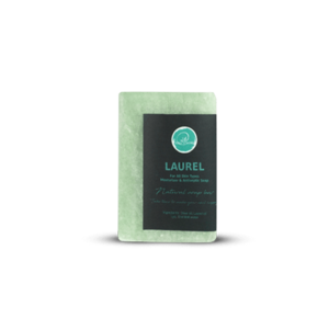 Laurel Soap • Soul & More • Source Beauty Egypt