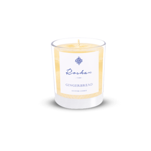 Gingerbread • Roshan Candles • Source Beauty Egypt
