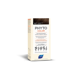 PhytoColor 6.7 • Phyto • Source Beauty Egypt