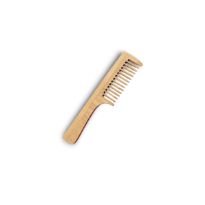 Wooden Comb • Scrubby Bubby • Source Beauty Egypt