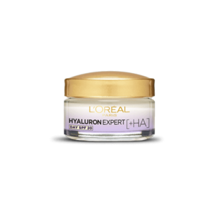 Hyaluron Expert Moisturising Day Cream • L'Oreal Paris • Source Beauty Egypt