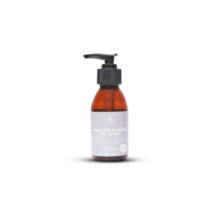 Relaxing Massage Oil • NOON • Source Beauty Egypt