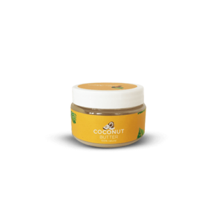 Coconut Butter • Raw African • Source Beauty Egypt