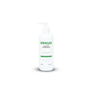 Sebaclear Purifying Cleansing Gel • Hayah Laboratories • Source Beauty Egypt
