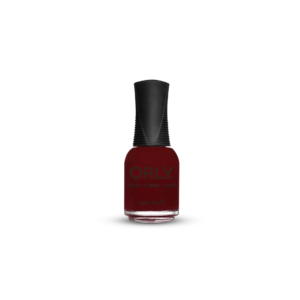 Red Flare •Orly •Source Beauty Egypt