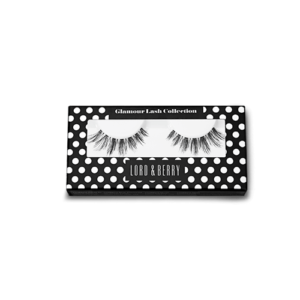 Glamour Lash Collection EL21 •Lord & Berry • Source Beauty Egypt
