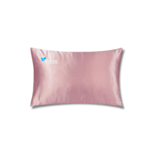 Satin Pillowcase • Bless • Source Beauty Egypt