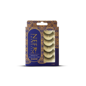 S-03 5 Pack •Nefr Cosmetics • Source Beauty Egypt