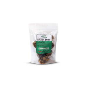 Cocoa Nut Energy Balls (Pack of 10) •Be Good Today •Source Beauty Egypt