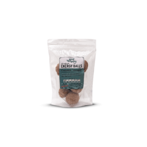 Coconut Almond Energy Balls (Pack of 10) •Be Good Today •Source Beauty Egypt