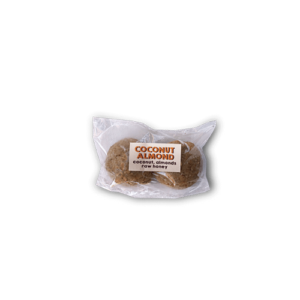 Coconut Almond Energy Balls (Pack of 2) •Be Good Today •Source Beauty Egypt