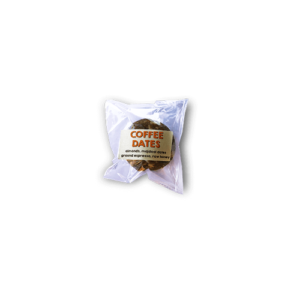 Coffee Date Energy Balls (Pack of 1) • Be Good Today • Source Beauty Egypt
