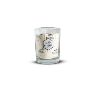 Healing Flames Oud Scented Candle • Norshek • Source Beauty Egypt