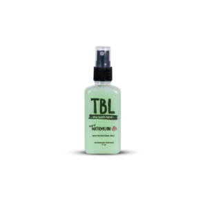 Watermelon Detangling Hair Mist • The Bath Land • Source Beauty Egypt