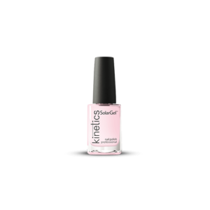 Solar Gel 168 Pale Petunia • Kinetics • Source Beauty Egypt