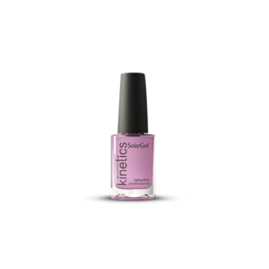 Solar Gel 280 French Lilac • Kinetics • Source Beauty Egypt