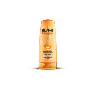 Elvive Extraordinary Oil Dry Hair Conditioner • Source Beauty Egypt