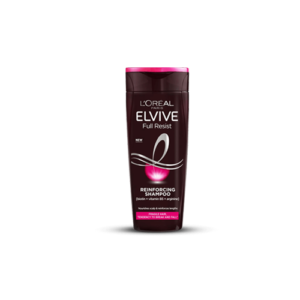 Elvive Full Resist Reinforcing Shampoo • Source Beauty Egypt
