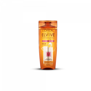 Elvive Extraordinary Oil Dry Hair Shampoo • Source Beauty Egypt
