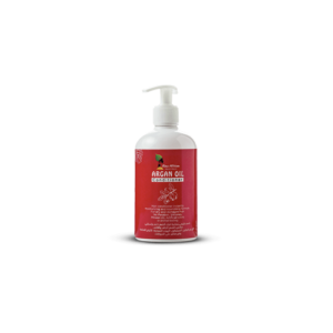 Argan Oil Conditioner • Raw African • Source Beauty Egypt