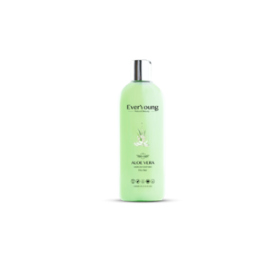 Aloe Vera Conditioner • EverYoung Source Beauty Egypt