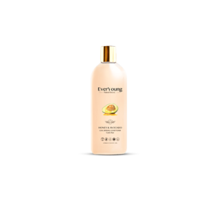 Honey & Avocado Conditioner • EverYoung • Source Beauty Egypt